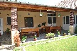 Mance Pension, Chișcău , Photo: WR