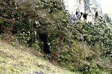 Éneklő barlang, Fotó: Bíró Zoltán