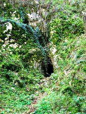 Peștera care cântă, Foto: Tőrös Víg Csaba