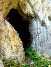 Éneklő barlang, Fotó: Tőrös Víg Csaba