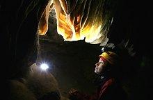 Dobos Cave, Cutilor gorge , Photo: Dezideriu Szabo