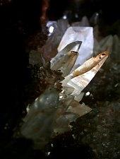 Farcu kristálybarlang, Lazuri szoros , Fotó: Cristina Ianc