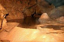 Zsofi barlang, Albioara szoros , Fotó: Sebastian Ene