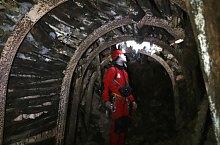 Zsofi barlang, Albioara szoros , Fotó: Cristina Ianc