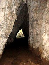 Hideg barlang, Cutilor szoros , Fotó: Tőrös Víg Csaba