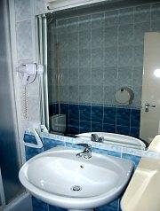 Hotel President, Félix fürdő , Fotó: WR