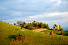 Runcuri table-land, Runcuri plateau , Photo: WR