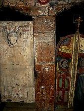 Biserica de lemn, Stancesti , Foto: WR