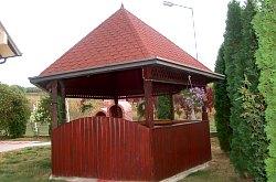 Vila Silver, Sambata , Foto: WR