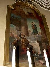 Salonta, Biserica Romano-catolică, Foto: WR