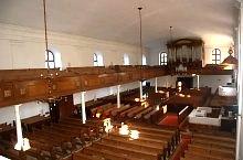 Salonta, Biserica Reformată, Foto: WR
