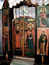 Biserica de lemn din Sohodol, Tinca , Foto: Primăria Tinca