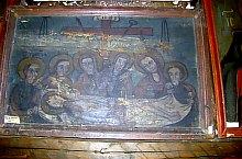 Biserica de lemn din Sohodol, Tinca , Foto: Țecu Mircea Rareș