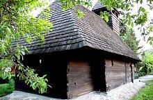 Biserica de lemn din Sohodol, Tinca , Foto: Bogdan Ilieș