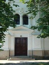 Biserica Reformata, Tinca , Foto: WR