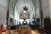 Biserica bulgara, Vinga , Foto: WR