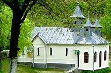 Castelul Bohus, Muzeul Ioan Slavici, Foto: Pál Csaba