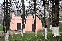 Castelul Bohus, Muzeul Ioan Slavici, Siria , Foto: Iulia Buciuman