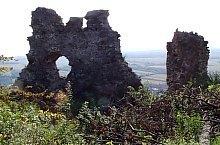 Dezna Fortress, Dezna , Photo: Hám Péter