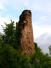 Dezna Fortress, Dezna , Photo: Szabó Tibor