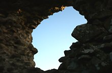 Dezna Fortress, Dezna , Photo: Octavian Costea