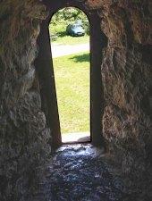 Capela Rotonda, Geoagiu , Foto: Sipos Szabolcs