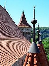 Castelul Hunedoara, Hunedoara , Foto: Csedő Attila