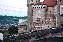 Castelul Hunedoara, Hunedoara , Foto: Primaria Hunedoara