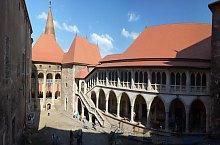 Castelul Hunedoara, Hunedoara , Foto: Cristian Laubach