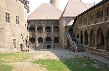 Castelul Hunedoara, Hunedoara , Foto: Cătălin Lucan