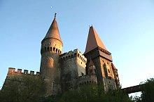 Castelul Hunedoara, Hunedoara , Foto: Michael Bodea