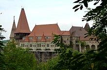 Castelul Hunedoara, Hunedoara , Foto: Rudolf Hanzelik