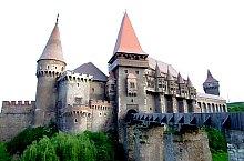Castelul Hunedoara, Hunedoara , Foto: Cătălin Nenciu