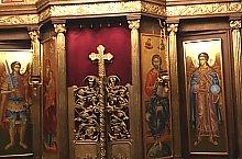 Manastirea Cozia, Paraclisul de Nord, Calimanesti , Foto: Pr. Beniamin
