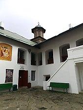 Manastirea Cozia, Paraclisul de Sud, Calimanesti