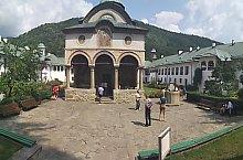 Museum of the Cozia Monastery, Călimănești