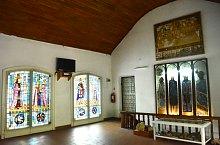 Museum of the Cozia Monastery, Călimănești , Photo: WR