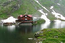 Bâlea Lake, DN7c Transfăgărășan·, Photo: Cosmin Leonte