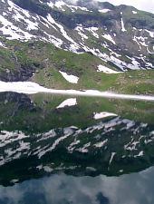 Bâlea Lake, DN7c Transfăgărășan·, Photo: Florin Cogean