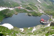 Bâlea Lake, DN7c Transfăgărășan·, Photo: Cătălin Lucan