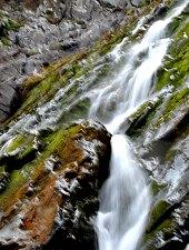 Cascada Balea, DN7c Transfagarasan, Foto: WR