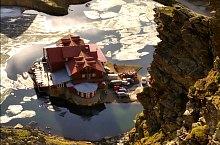 Bâlea Lake, DN7c Transfăgărășan·, Photo: Dénes László