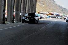 Transfăgărășan tunnel, DN7c Transfăgărășan·, Photo: WR
