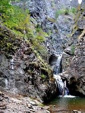 Stan völgye, DN7c Transzfogarasi., Fotó: WR