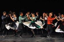 Nagyvárad táncegyüttes, Fotó: Nagyvárad táncegyüttes