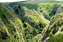 Tureni gorge, Tureni , Photo: Csupor Jenő