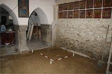 Medieval church, Feleacu , Photo: Daniela Marcu Istrate