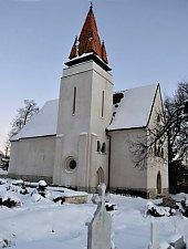 Medieval church, Feleacu , Photo: Țecu Mircea Rareș