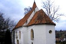 Medieval church, Feleacu , Photo: Fănică Bota