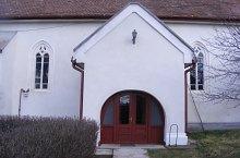 Biserica reformata, Iernut , Foto: György István Csaba